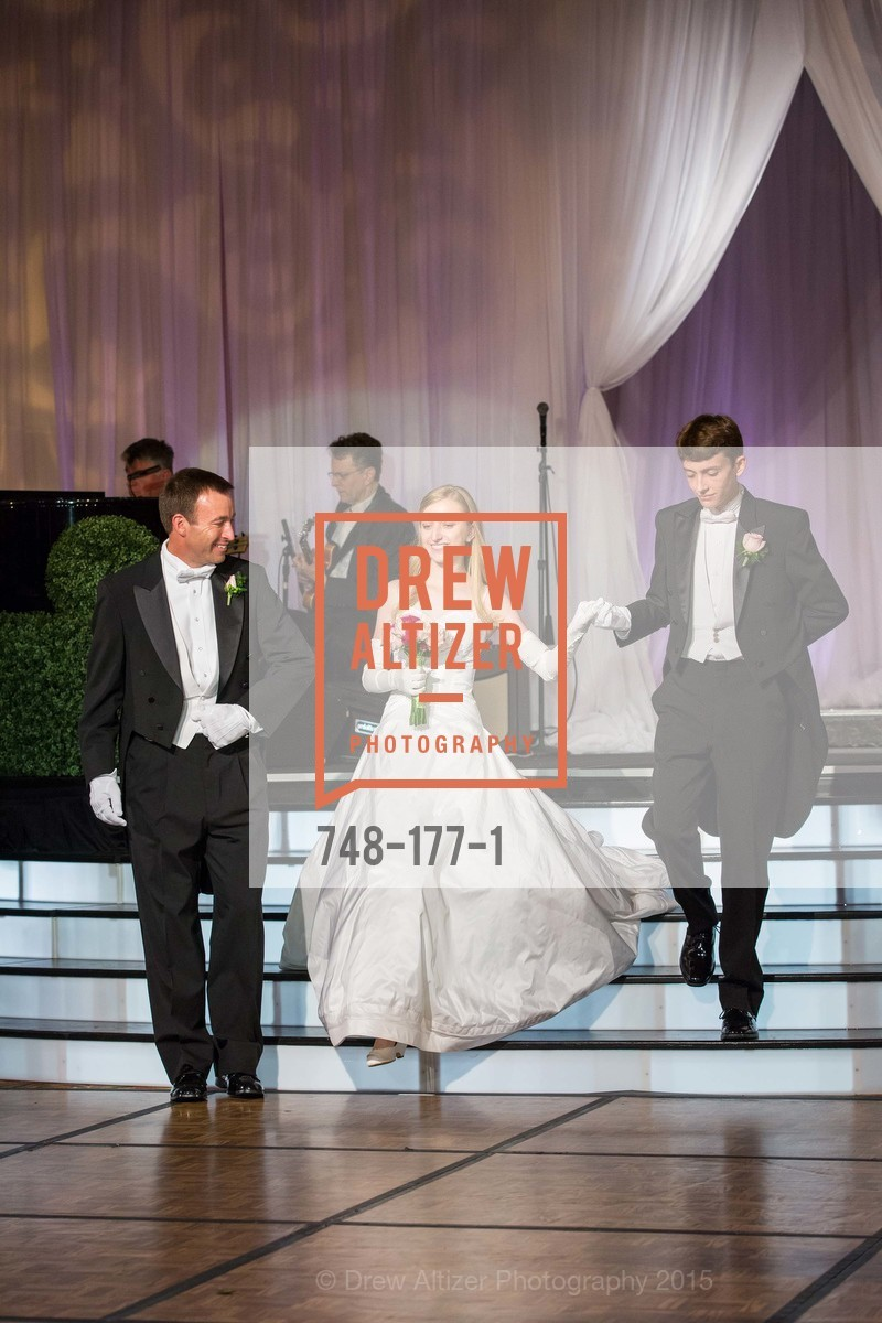 Bruce Raabe, Brooke Emily Raabe, Alexander James Douglas, The 2015 San Francisco Debutante Ball, The Westin St. Francis San Francisco Union Square. 335 Powell St, June 20th, 2015,Drew Altizer, Drew Altizer Photography, full-service agency, private events, San Francisco photographer, photographer california