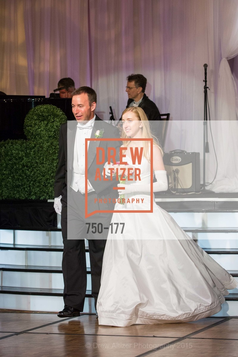 Bruce Raabe, Brooke Emily Raabe, The 2015 San Francisco Debutante Ball, The Westin St. Francis San Francisco Union Square. 335 Powell St, June 20th, 2015,Drew Altizer, Drew Altizer Photography, full-service event agency, private events, San Francisco photographer, photographer California