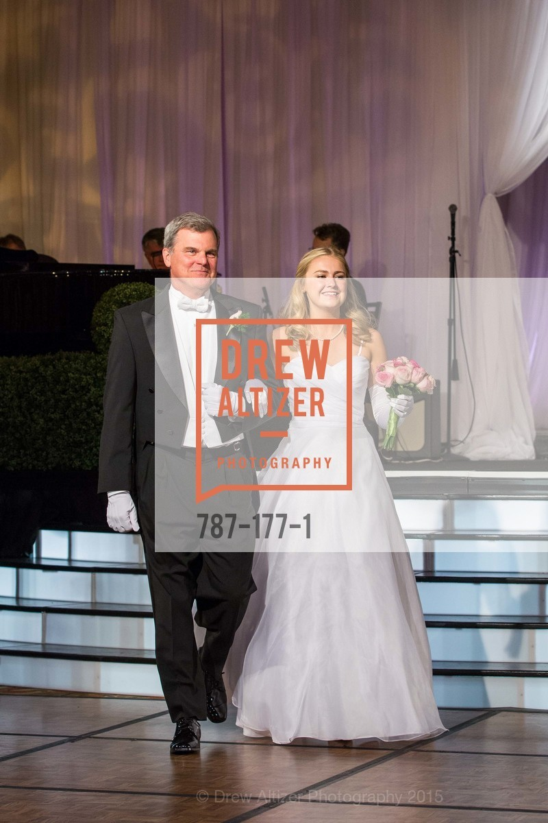 Robert William Scannell, Sara Reeves Scannell, The 2015 San Francisco Debutante Ball, The Westin St. Francis San Francisco Union Square. 335 Powell St, June 20th, 2015,Drew Altizer, Drew Altizer Photography, full-service agency, private events, San Francisco photographer, photographer california