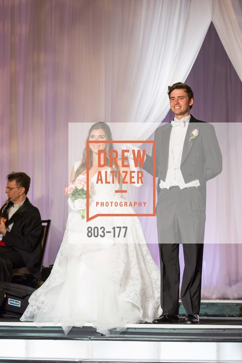 Diana Laura Silvestri, Brendan William Dunlap, The 2015 San Francisco Debutante Ball, The Westin St. Francis San Francisco Union Square. 335 Powell St, June 20th, 2015,Drew Altizer, Drew Altizer Photography, full-service agency, private events, San Francisco photographer, photographer california