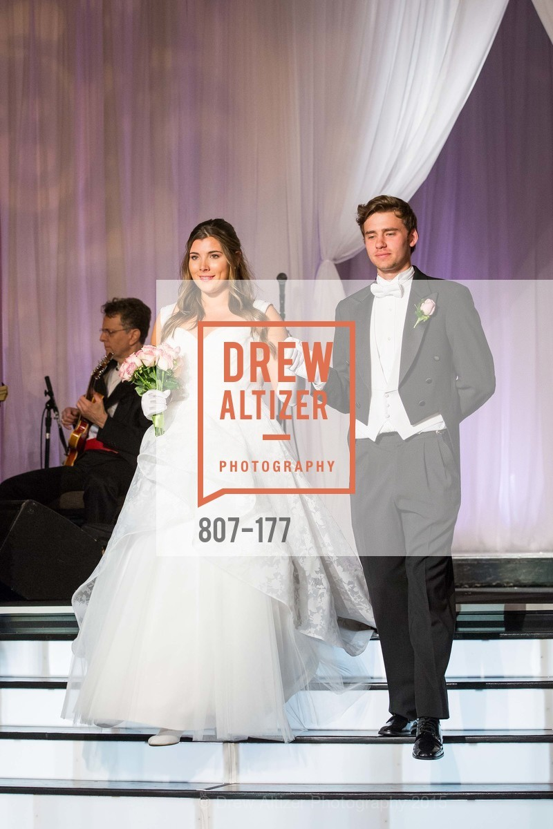 Diana Laura Silvestri, Brendan William Dunlap, The 2015 San Francisco Debutante Ball, The Westin St. Francis San Francisco Union Square. 335 Powell St, June 20th, 2015,Drew Altizer, Drew Altizer Photography, full-service event agency, private events, San Francisco photographer, photographer California