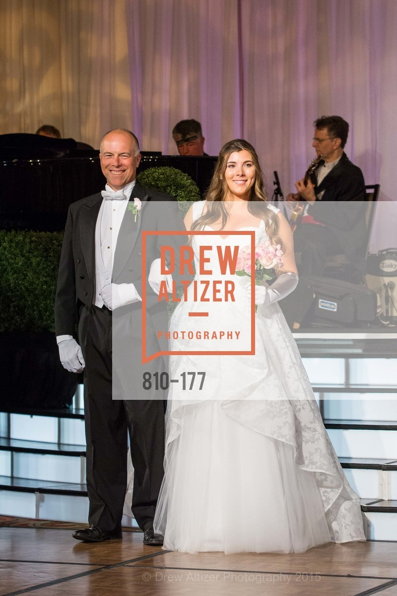 Russell Reed Silvestri, Diana Laura Silvestri, The 2015 San Francisco Debutante Ball, The Westin St. Francis San Francisco Union Square. 335 Powell St, June 20th, 2015,Drew Altizer, Drew Altizer Photography, full-service agency, private events, San Francisco photographer, photographer california