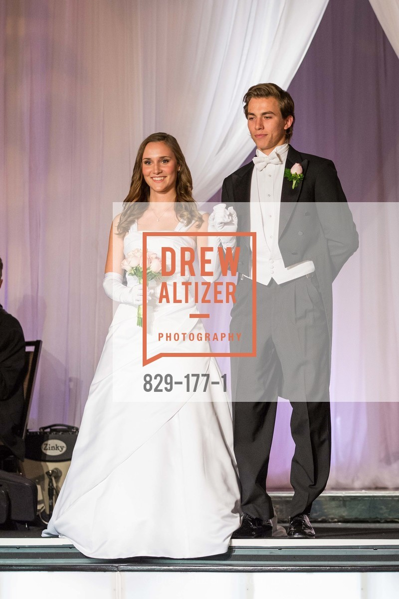 Connolly Grace Steigerwald, Connor Thomas King-Roberts, The 2015 San Francisco Debutante Ball, The Westin St. Francis San Francisco Union Square. 335 Powell St, June 20th, 2015,Drew Altizer, Drew Altizer Photography, full-service agency, private events, San Francisco photographer, photographer california