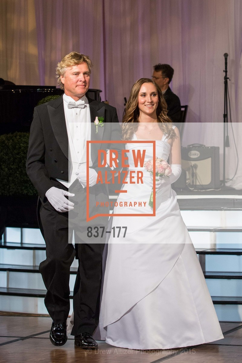 Paul James Steigerwald, Connolly Grace Steigerwald, The 2015 San Francisco Debutante Ball, The Westin St. Francis San Francisco Union Square. 335 Powell St, June 20th, 2015,Drew Altizer, Drew Altizer Photography, full-service agency, private events, San Francisco photographer, photographer california