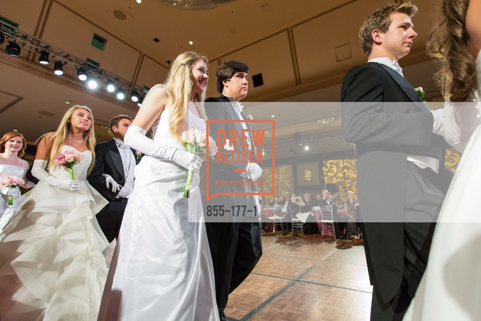 Julia Marley Chenette, Michael Jeffrey King, The 2015 San Francisco Debutante Ball, The Westin St. Francis San Francisco Union Square. 335 Powell St, June 20th, 2015,Drew Altizer, Drew Altizer Photography, full-service agency, private events, San Francisco photographer, photographer california