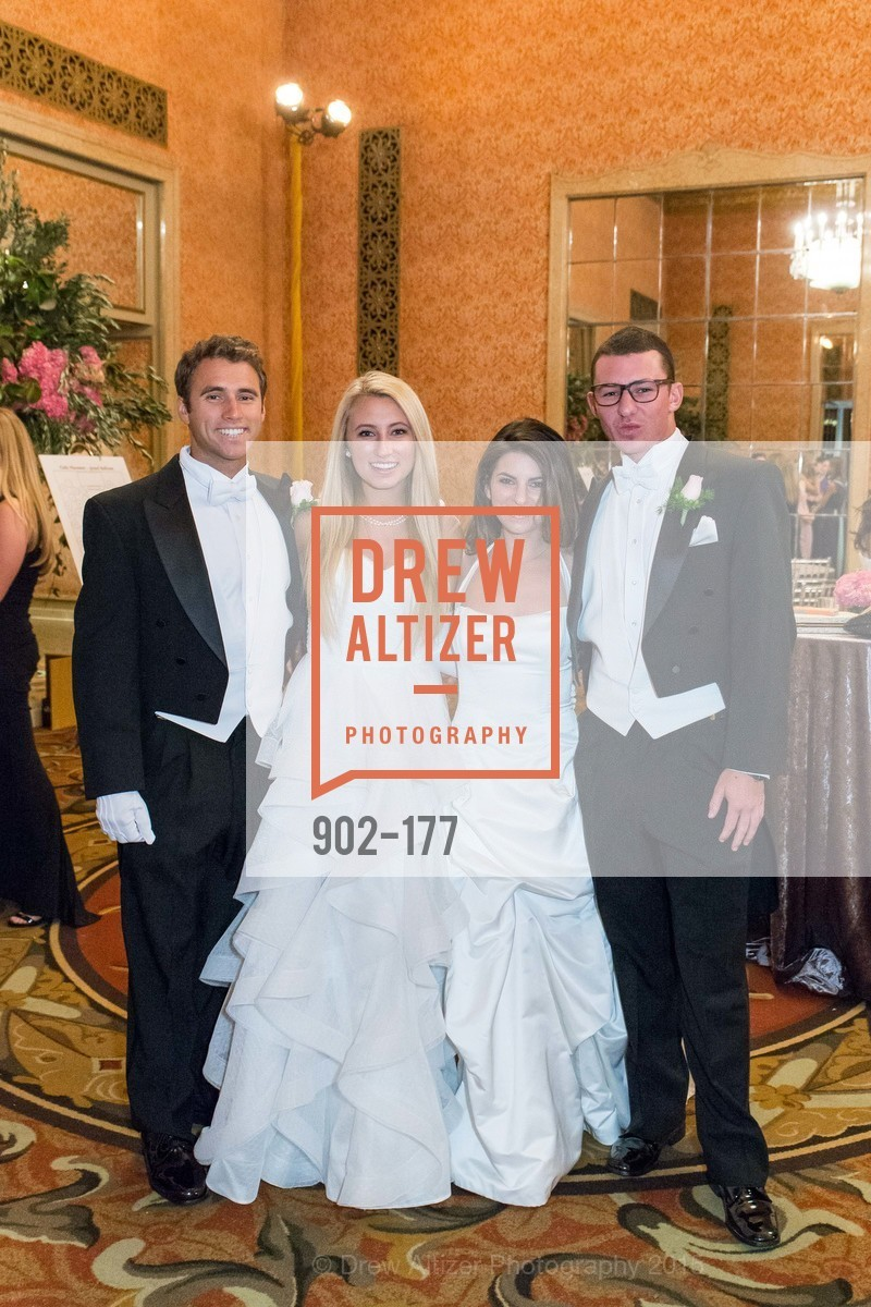 Michael Grinnell, Mary Grinnell, Paige Silverman, Parker Silverman, The 2015 San Francisco Debutante Ball, The Westin St. Francis San Francisco Union Square. 335 Powell St, June 20th, 2015,Drew Altizer, Drew Altizer Photography, full-service agency, private events, San Francisco photographer, photographer california