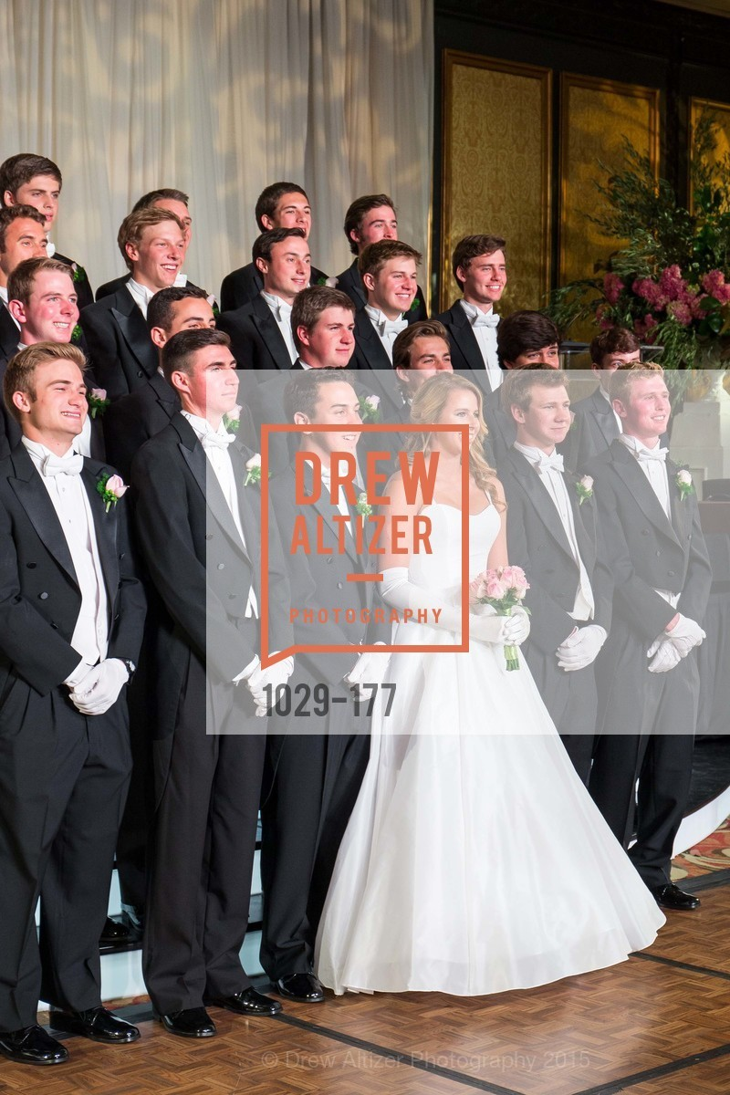 Lindsey Marie Weber, The 2015 San Francisco Debutante Ball, The Westin St. Francis San Francisco Union Square. 335 Powell St, June 20th, 2015,Drew Altizer, Drew Altizer Photography, full-service event agency, private events, San Francisco photographer, photographer California