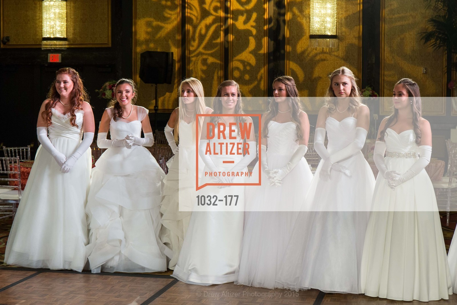 Kendall Marion Finnegan, Jennifer Hannah Baylis, Jennifer Suzanne Reynolds, Sarah Elisabeth Jackmauh, Hailey Elizabeth Cusack, Sara Scannell, Rachael Jayne Maier, The 2015 San Francisco Debutante Ball, The Westin St. Francis San Francisco Union Square. 335 Powell St, June 20th, 2015,Drew Altizer, Drew Altizer Photography, full-service agency, private events, San Francisco photographer, photographer california