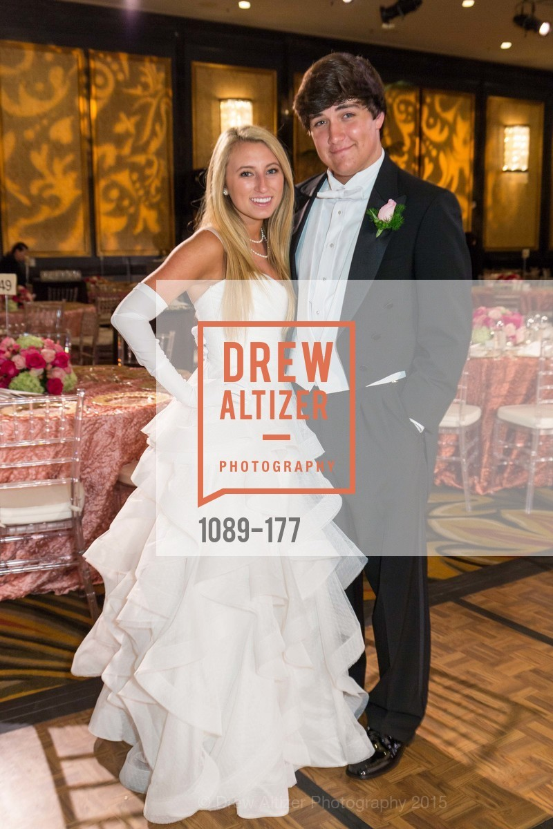 Mary Grinnell, Michael King, The 2015 San Francisco Debutante Ball, The Westin St. Francis San Francisco Union Square. 335 Powell St, June 20th, 2015,Drew Altizer, Drew Altizer Photography, full-service agency, private events, San Francisco photographer, photographer california