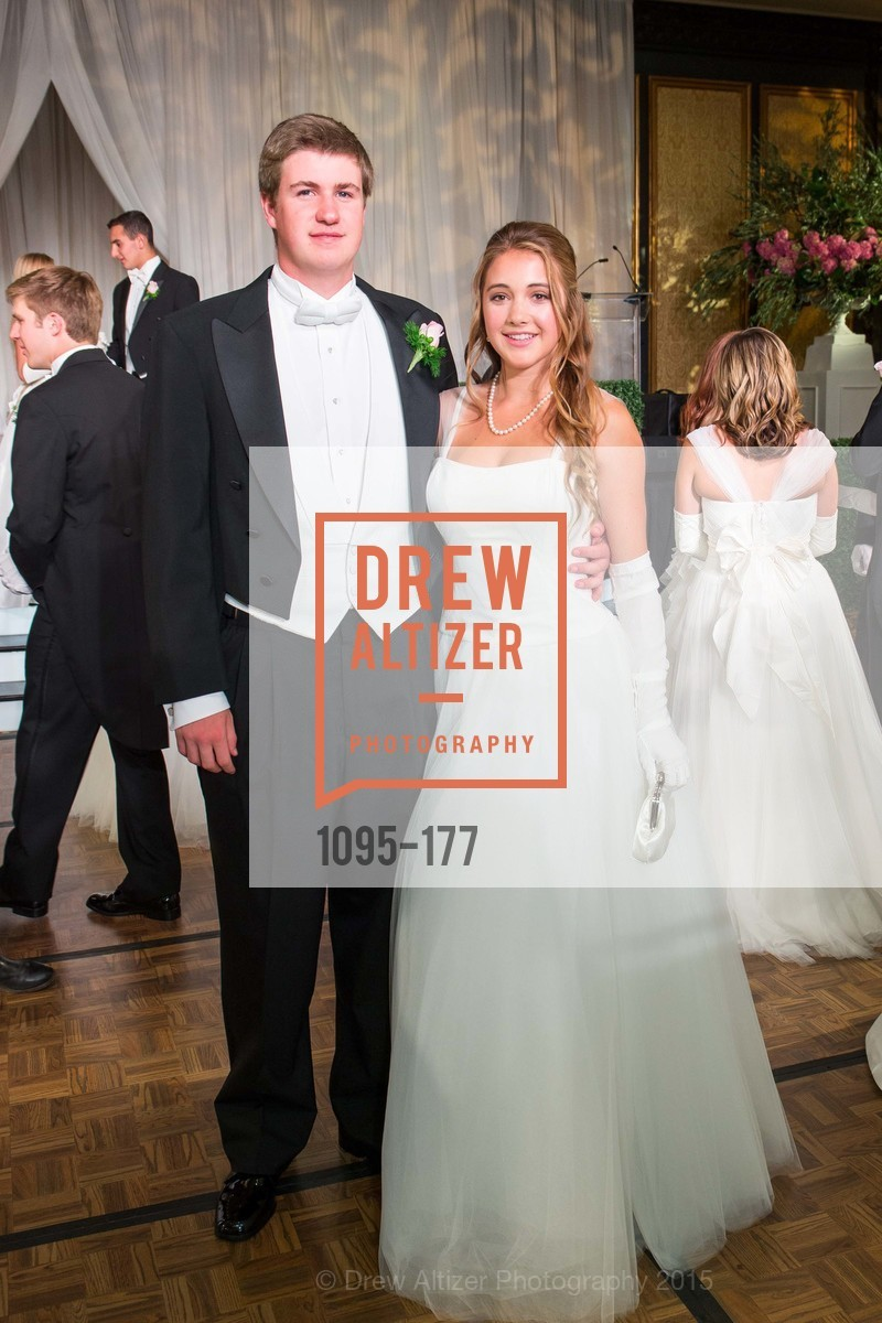 Jack Travers, Paloma Palmer, The 2015 San Francisco Debutante Ball, The Westin St. Francis San Francisco Union Square. 335 Powell St, June 20th, 2015,Drew Altizer, Drew Altizer Photography, full-service agency, private events, San Francisco photographer, photographer california