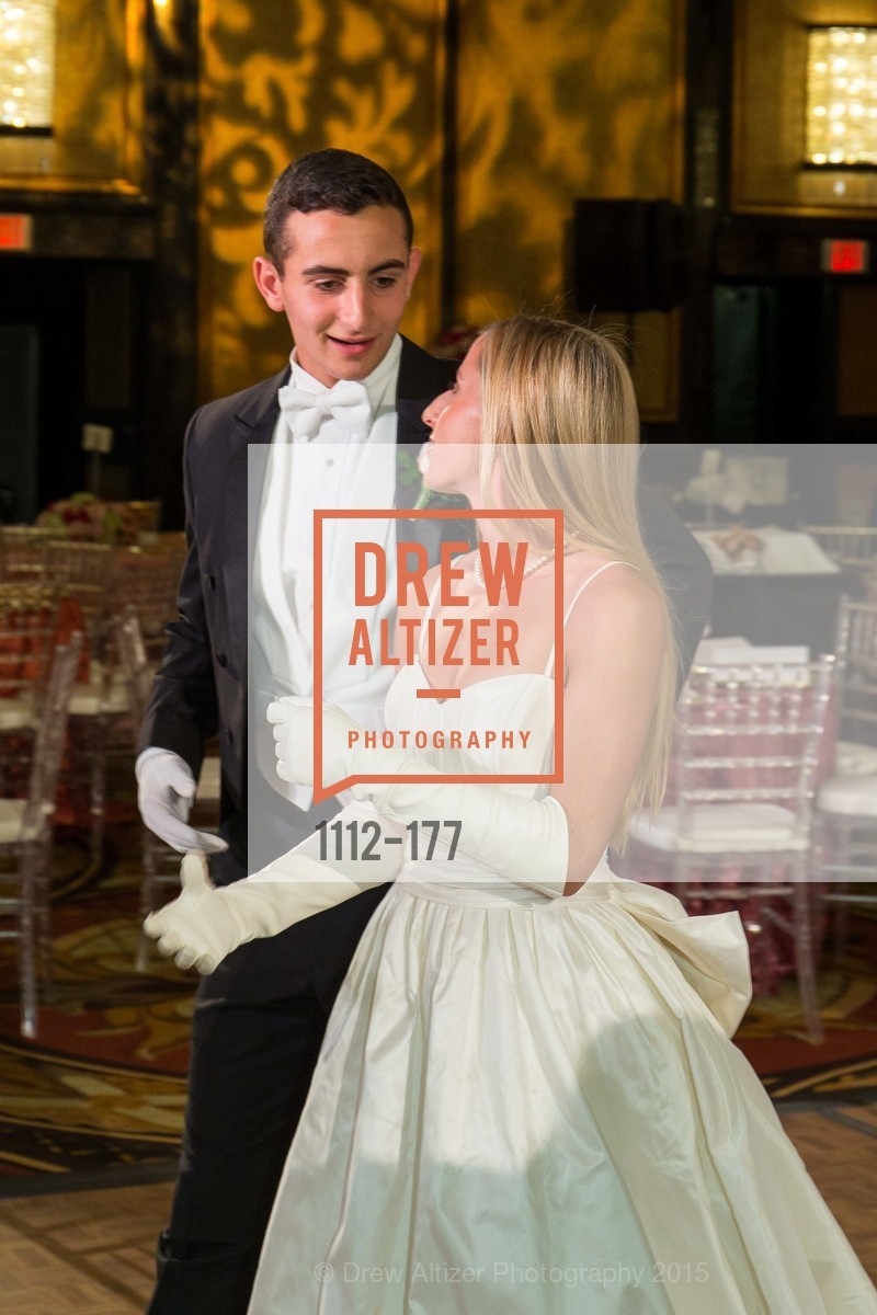 Maxwell Tucker Brenner, Jennifer Suzanne Reynolds, The 2015 San Francisco Debutante Ball, The Westin St. Francis San Francisco Union Square. 335 Powell St, June 20th, 2015,Drew Altizer, Drew Altizer Photography, full-service agency, private events, San Francisco photographer, photographer california