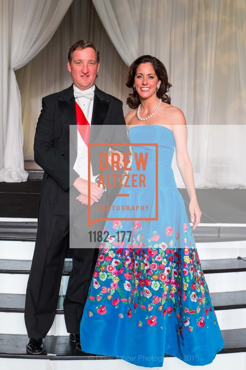 Ted Dobos, Stacey Dobos, The 2015 San Francisco Debutante Ball, The Westin St. Francis San Francisco Union Square. 335 Powell St, June 20th, 2015,Drew Altizer, Drew Altizer Photography, full-service agency, private events, San Francisco photographer, photographer california