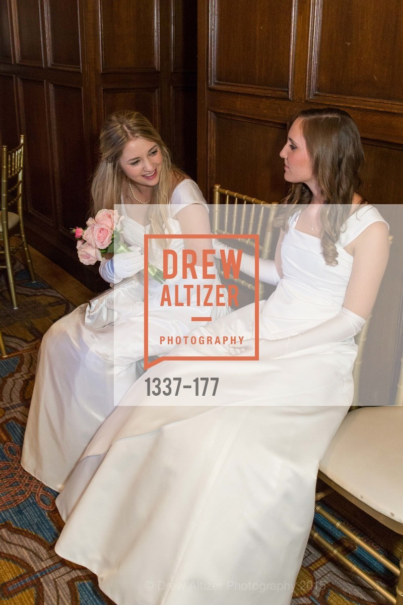 Julia Chenette, Collolly Steigerwald, The 2015 San Francisco Debutante Ball, The Westin St. Francis San Francisco Union Square. 335 Powell St, June 20th, 2015,Drew Altizer, Drew Altizer Photography, full-service agency, private events, San Francisco photographer, photographer california