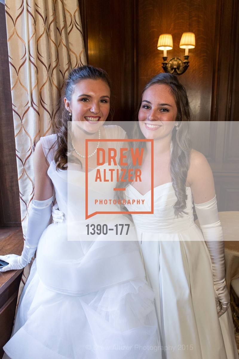 Hannah Baylis, Hailey Cusack, The 2015 San Francisco Debutante Ball, The Westin St. Francis San Francisco Union Square. 335 Powell St, June 20th, 2015,Drew Altizer, Drew Altizer Photography, full-service agency, private events, San Francisco photographer, photographer california