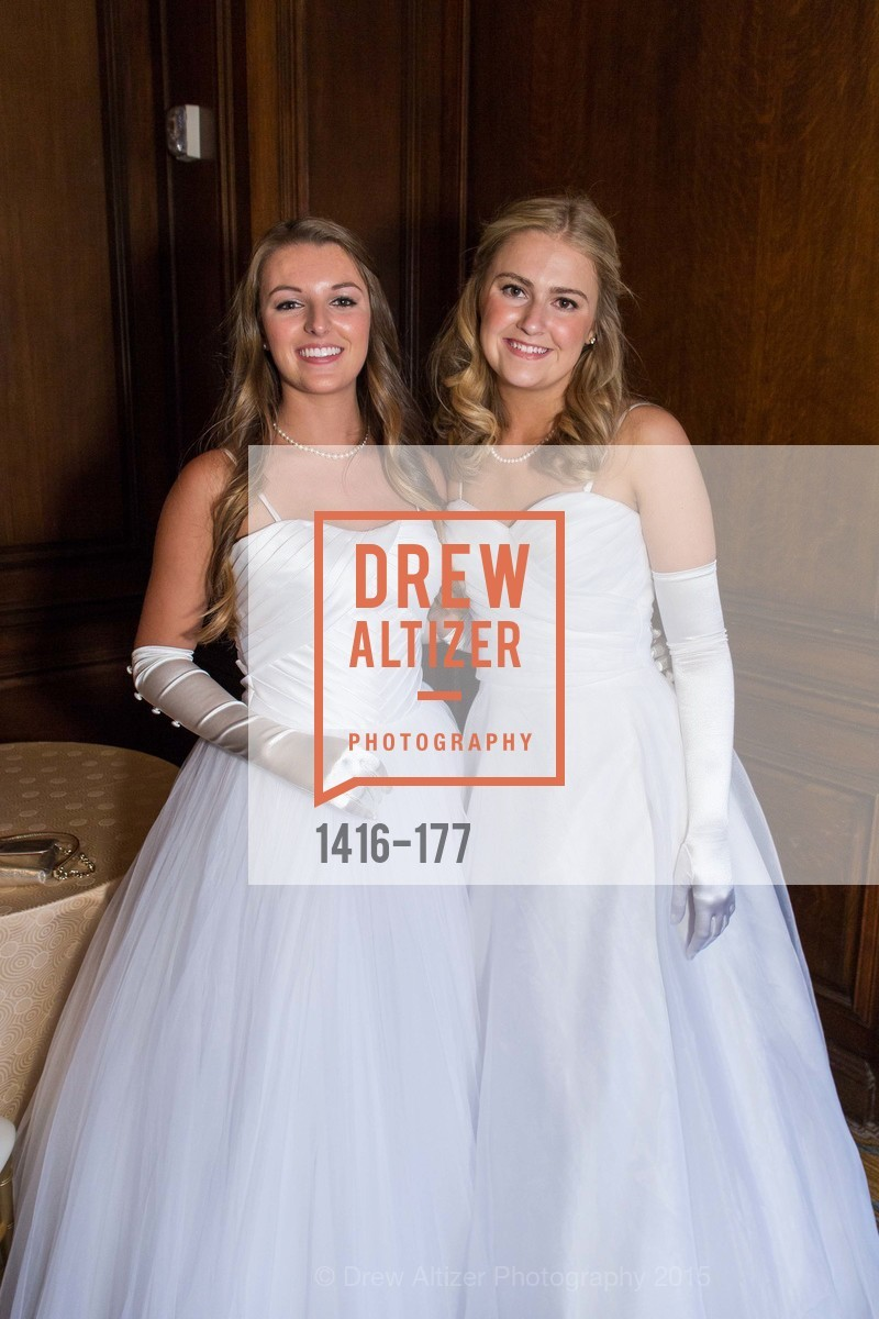 Rachael Jayne Maier, Sara Scannell, The 2015 San Francisco Debutante Ball, The Westin St. Francis San Francisco Union Square. 335 Powell St, June 20th, 2015,Drew Altizer, Drew Altizer Photography, full-service agency, private events, San Francisco photographer, photographer california