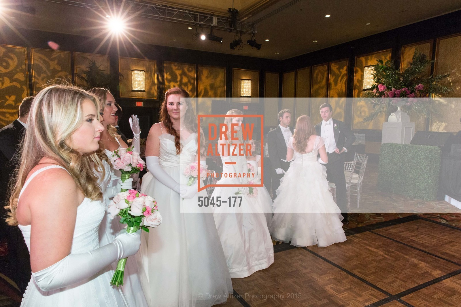 Kendall Finnegan, The 2015 San Francisco Debutante Ball, The Westin St. Francis San Francisco Union Square. 335 Powell St, June 20th, 2015,Drew Altizer, Drew Altizer Photography, full-service agency, private events, San Francisco photographer, photographer california