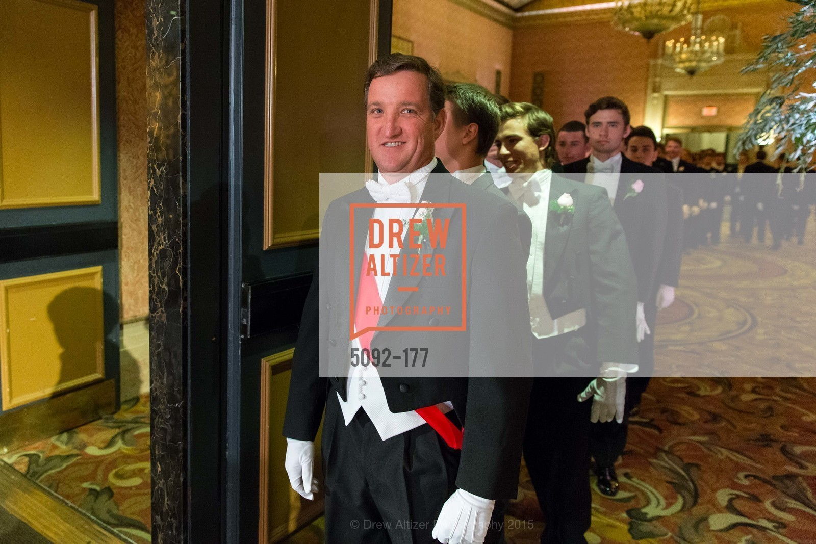 Ted Dobos, The 2015 San Francisco Debutante Ball, The Westin St. Francis San Francisco Union Square. 335 Powell St, June 20th, 2015,Drew Altizer, Drew Altizer Photography, full-service agency, private events, San Francisco photographer, photographer california