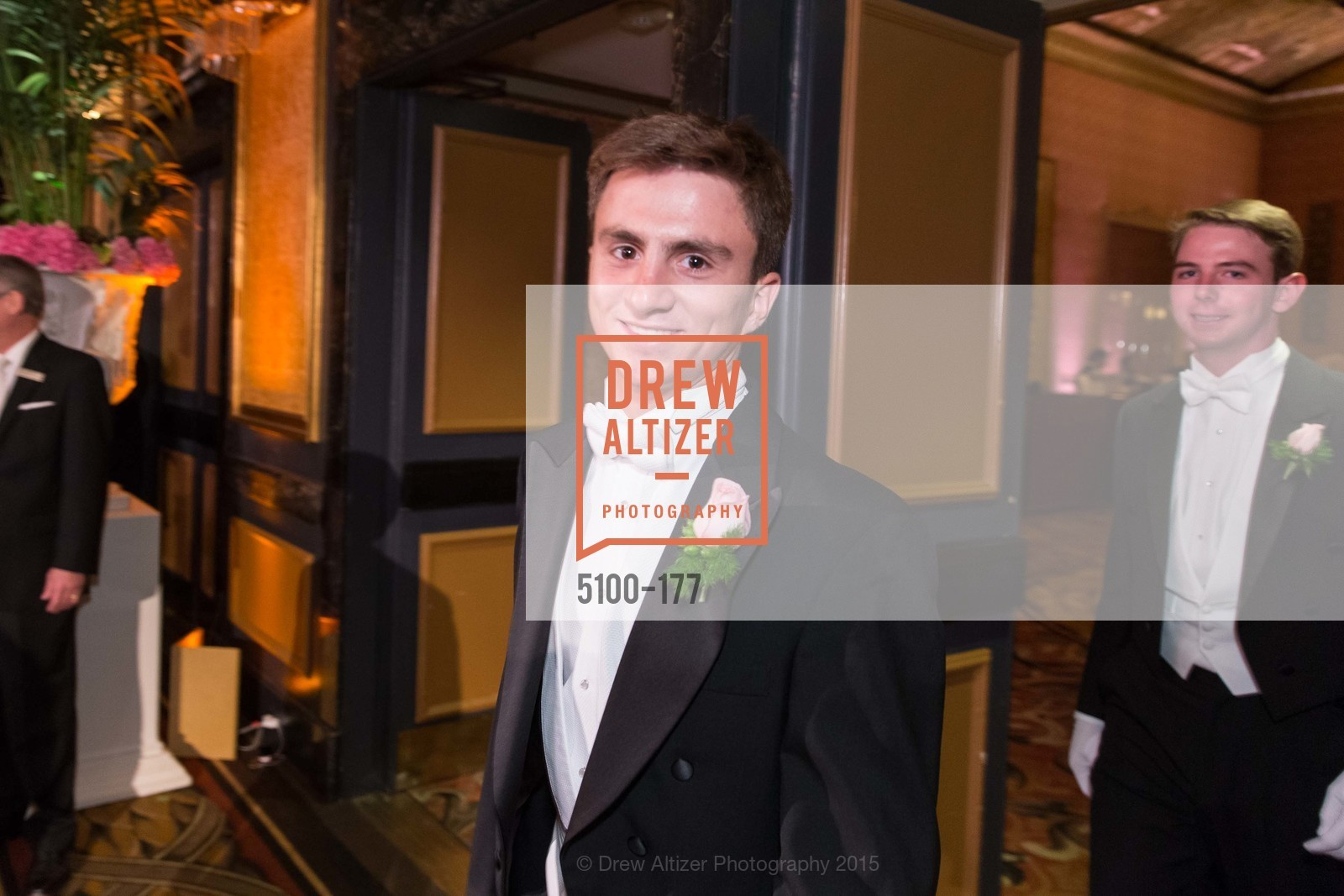 Jack Andrew Kariotis, The 2015 San Francisco Debutante Ball, The Westin St. Francis San Francisco Union Square. 335 Powell St, June 20th, 2015,Drew Altizer, Drew Altizer Photography, full-service agency, private events, San Francisco photographer, photographer california
