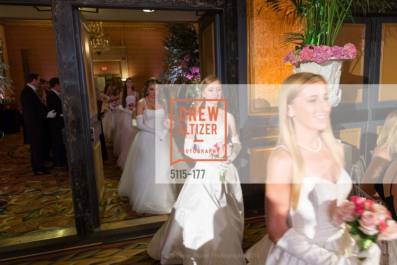 Brooke Raabe, The 2015 San Francisco Debutante Ball, The Westin St. Francis San Francisco Union Square. 335 Powell St, June 20th, 2015,Drew Altizer, Drew Altizer Photography, full-service agency, private events, San Francisco photographer, photographer california