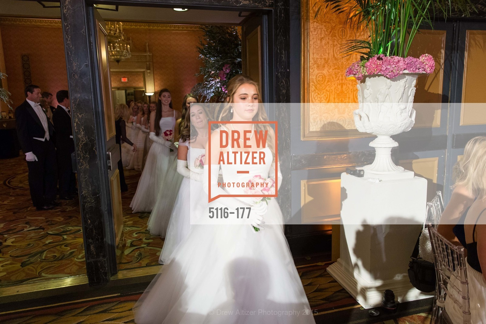 Paloma Palmer, The 2015 San Francisco Debutante Ball, The Westin St. Francis San Francisco Union Square. 335 Powell St, June 20th, 2015,Drew Altizer, Drew Altizer Photography, full-service agency, private events, San Francisco photographer, photographer california