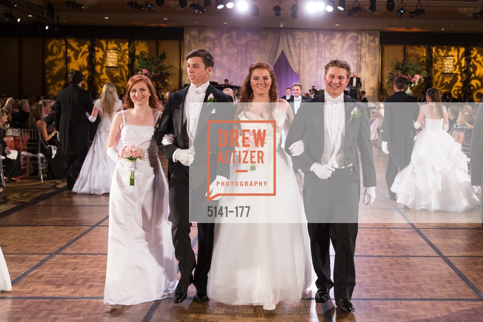 Curry Sullivan Fisher, William Christopher Behnke, Jr., Kendall Marion Finnegan, Angelo Matteo Sangiacomo, The 2015 San Francisco Debutante Ball, The Westin St. Francis San Francisco Union Square. 335 Powell St, June 20th, 2015,Drew Altizer, Drew Altizer Photography, full-service agency, private events, San Francisco photographer, photographer california