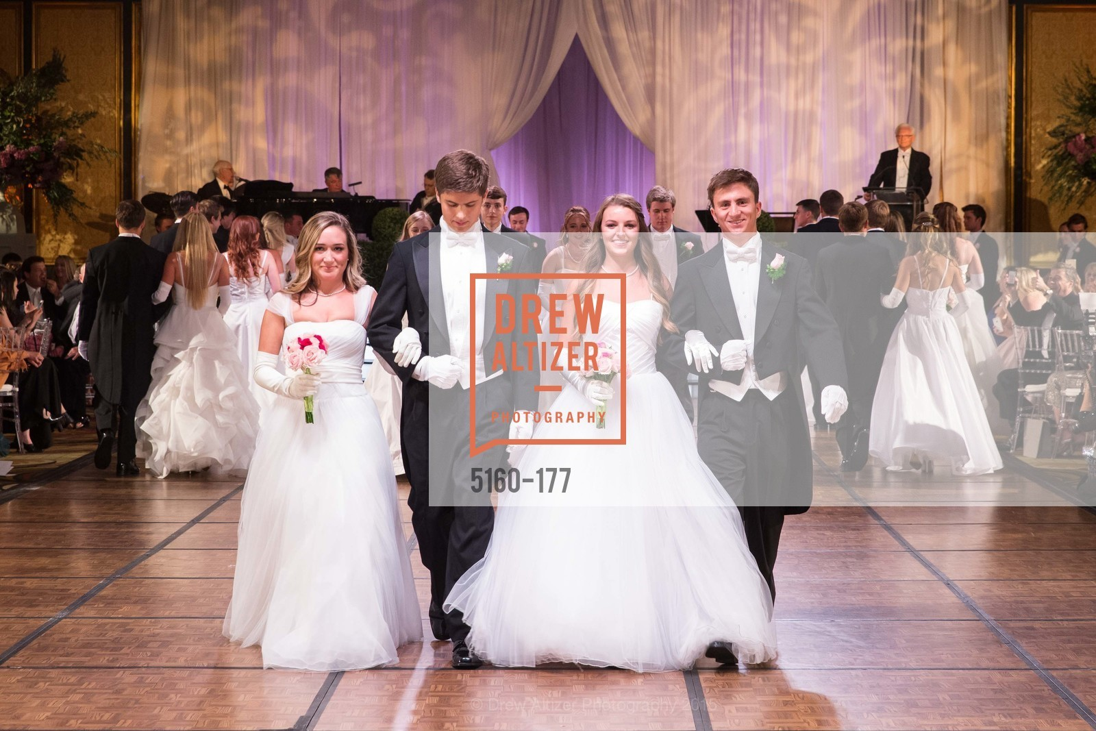 Lily Ann Ostler, Samuel Jameson Avery, Rachael Jayne Maier, Jack Andrew Kariotis, The 2015 San Francisco Debutante Ball, The Westin St. Francis San Francisco Union Square. 335 Powell St, June 20th, 2015,Drew Altizer, Drew Altizer Photography, full-service agency, private events, San Francisco photographer, photographer california