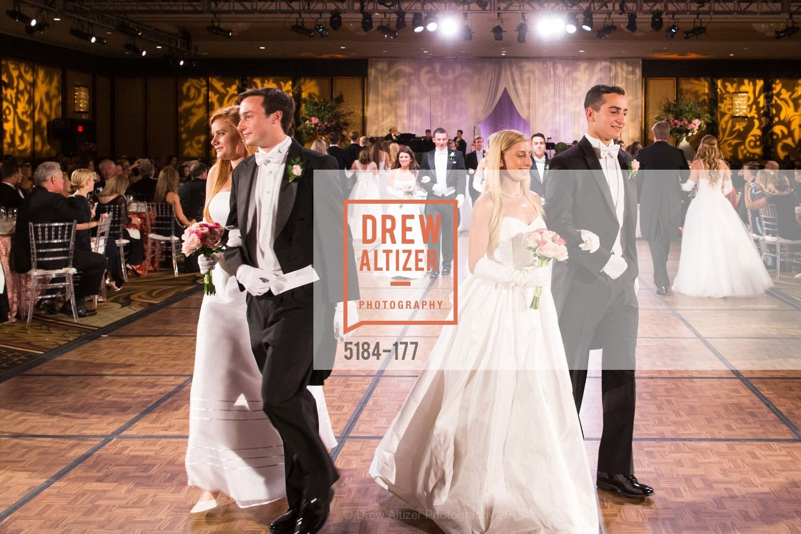 Camille Anne Rich, Kevin Michael Mannix II, Jennifer Suzanne Reynolds, Maxwell Tucker Brenner, The 2015 San Francisco Debutante Ball, The Westin St. Francis San Francisco Union Square. 335 Powell St, June 20th, 2015,Drew Altizer, Drew Altizer Photography, full-service agency, private events, San Francisco photographer, photographer california