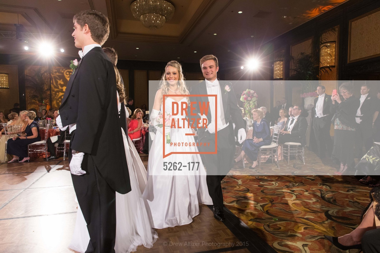 Elizabeth Mason Grayson, Henry Griffith Callender, The 2015 San Francisco Debutante Ball, The Westin St. Francis San Francisco Union Square. 335 Powell St, June 20th, 2015,Drew Altizer, Drew Altizer Photography, full-service event agency, private events, San Francisco photographer, photographer California