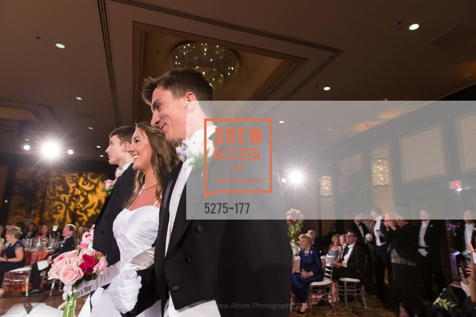 Jennifer Hannah Baylis, Elias Morrison Schwartz, The 2015 San Francisco Debutante Ball, The Westin St. Francis San Francisco Union Square. 335 Powell St, June 20th, 2015,Drew Altizer, Drew Altizer Photography, full-service agency, private events, San Francisco photographer, photographer california