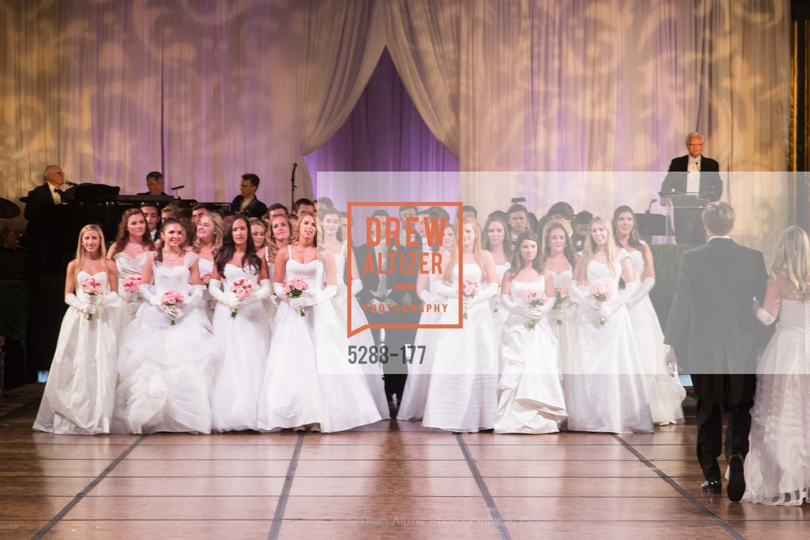 Debutantes, The 2015 San Francisco Debutante Ball, The Westin St. Francis San Francisco Union Square. 335 Powell St, June 20th, 2015,Drew Altizer, Drew Altizer Photography, full-service agency, private events, San Francisco photographer, photographer california