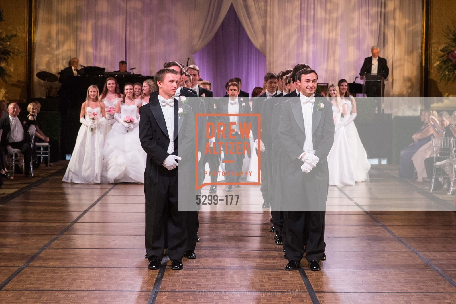Escorts And Fathers, The 2015 San Francisco Debutante Ball, The Westin St. Francis San Francisco Union Square. 335 Powell St, June 20th, 2015,Drew Altizer, Drew Altizer Photography, full-service agency, private events, San Francisco photographer, photographer california