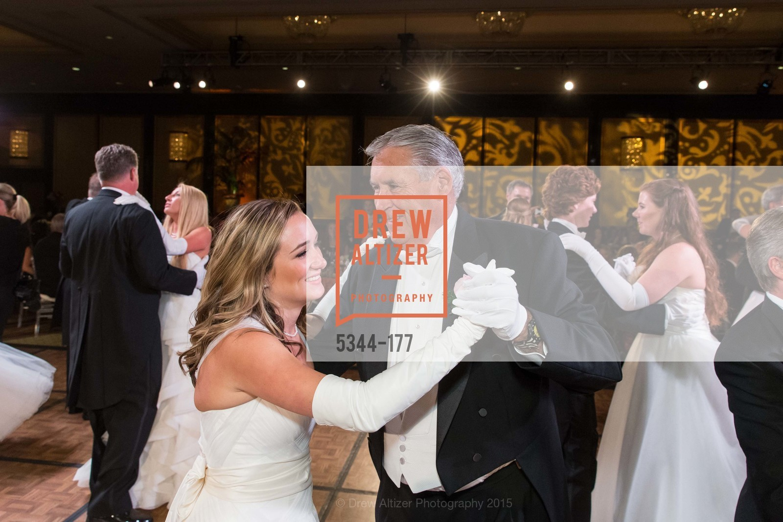 Lily Ann Ostler, Clyde William Ostler, The 2015 San Francisco Debutante Ball, The Westin St. Francis San Francisco Union Square. 335 Powell St, June 20th, 2015,Drew Altizer, Drew Altizer Photography, full-service agency, private events, San Francisco photographer, photographer california