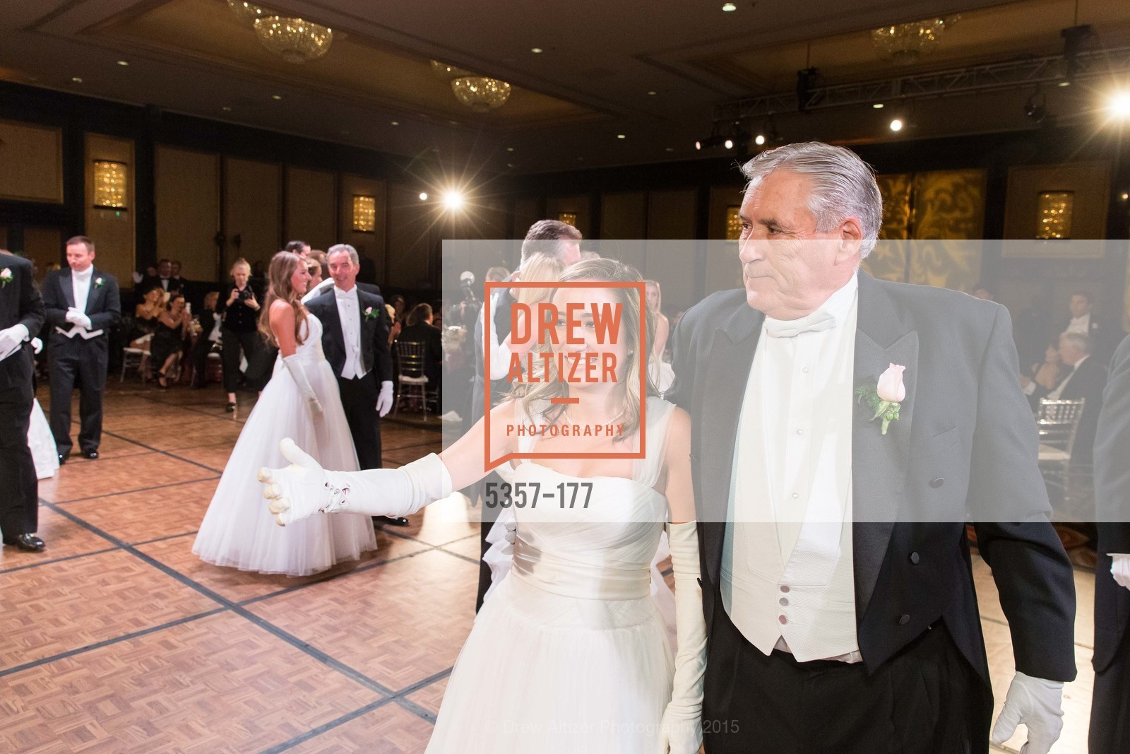 Lily Ann Ostler, Clyde William Ostler, The 2015 San Francisco Debutante Ball, The Westin St. Francis San Francisco Union Square. 335 Powell St, June 20th, 2015,Drew Altizer, Drew Altizer Photography, full-service event agency, private events, San Francisco photographer, photographer California