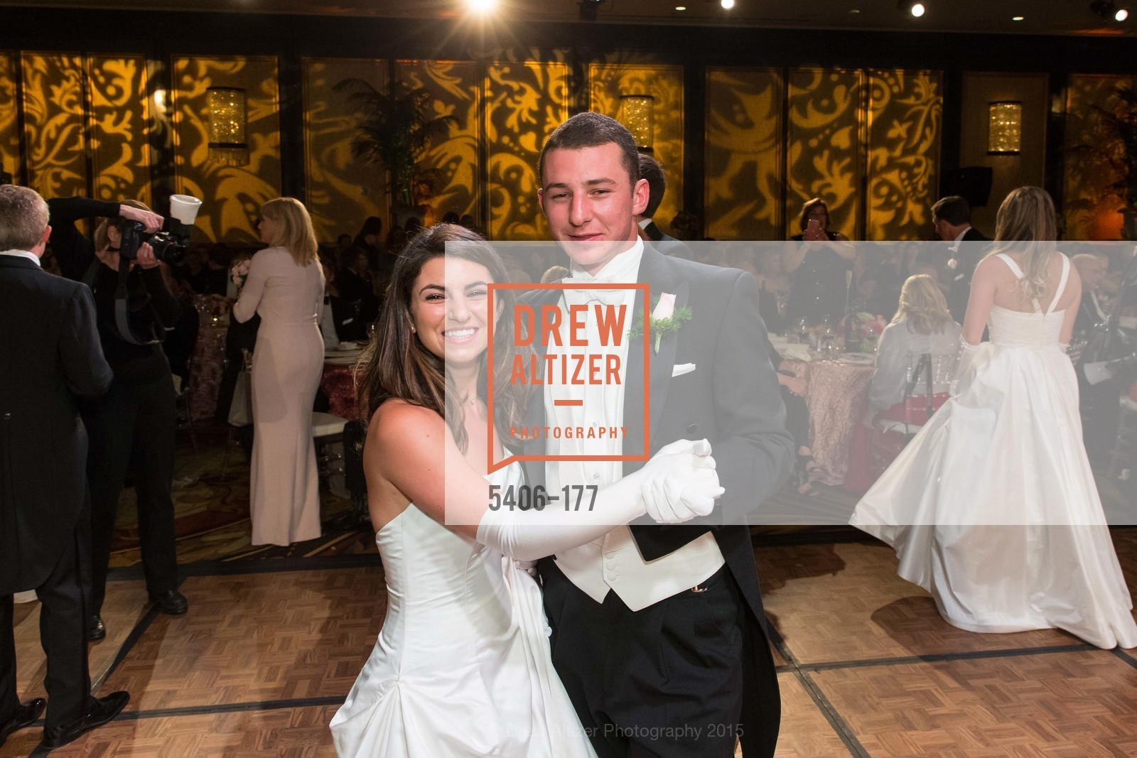 Paige Alexandra Silverman, Parker Wyatt Silverman, The 2015 San Francisco Debutante Ball, The Westin St. Francis San Francisco Union Square. 335 Powell St, June 20th, 2015,Drew Altizer, Drew Altizer Photography, full-service event agency, private events, San Francisco photographer, photographer California