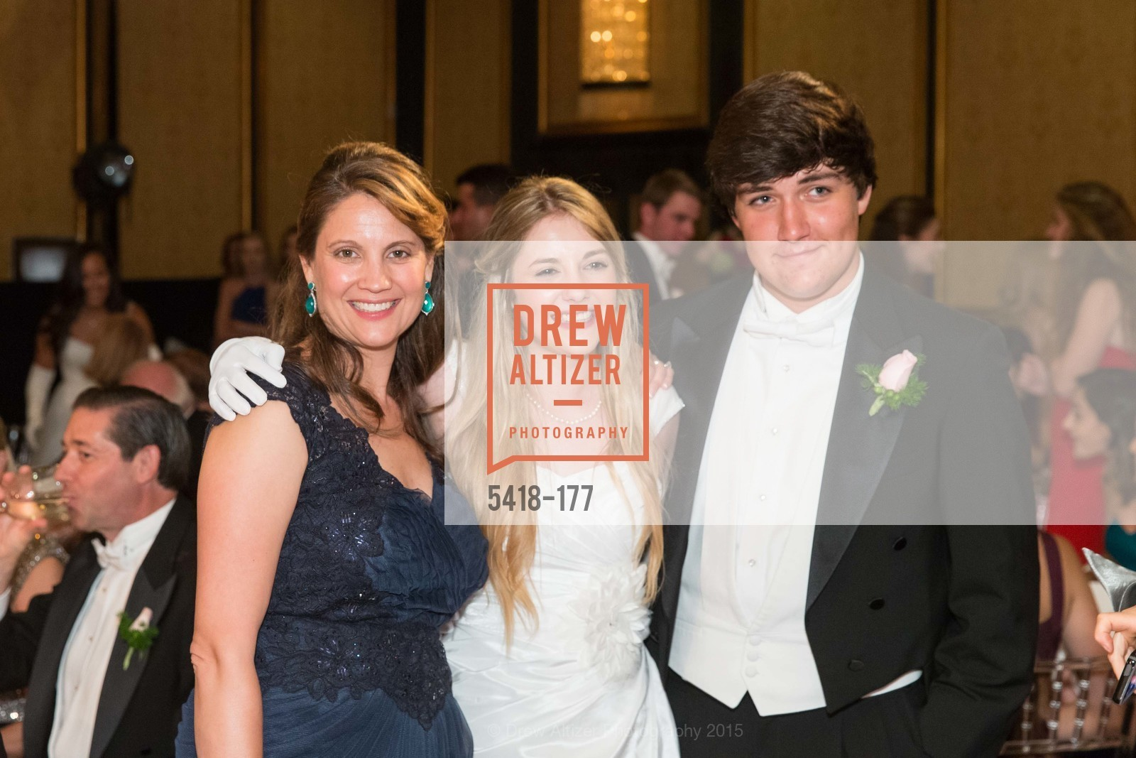 Julia Marley Chenette, Michael Jeffrey King, The 2015 San Francisco Debutante Ball, The Westin St. Francis San Francisco Union Square. 335 Powell St, June 20th, 2015,Drew Altizer, Drew Altizer Photography, full-service event agency, private events, San Francisco photographer, photographer California
