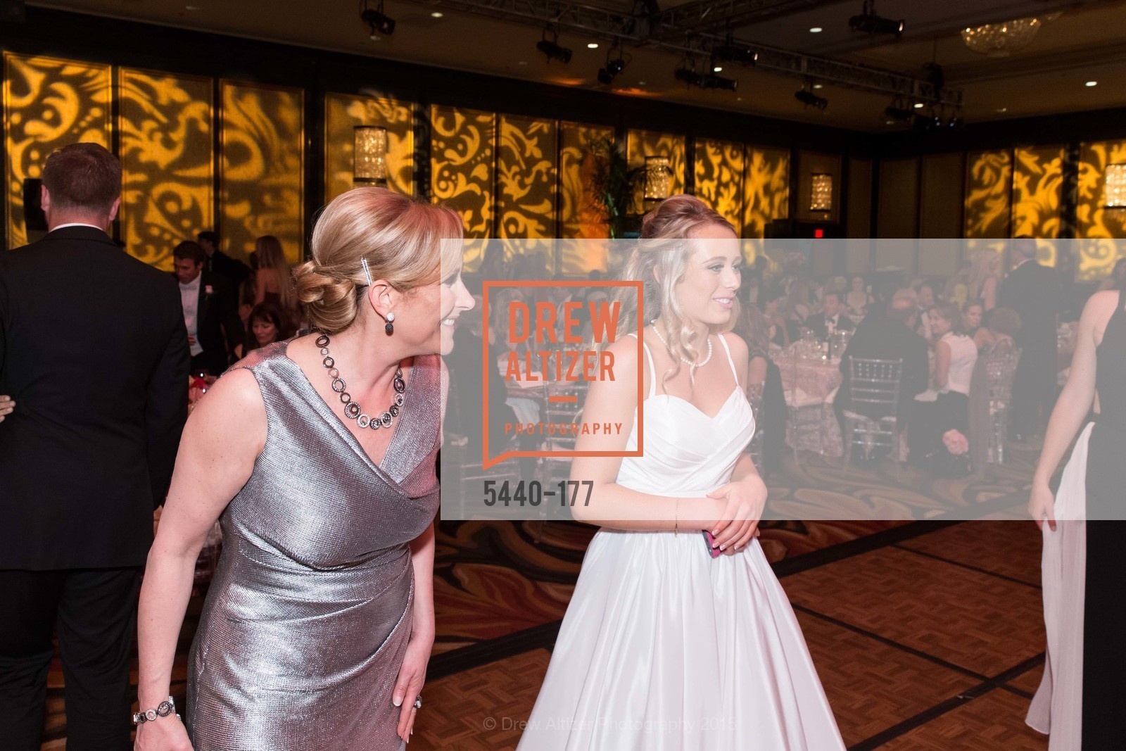 Lorre Erlick, Elizabeth Grayson, The 2015 San Francisco Debutante Ball, The Westin St. Francis San Francisco Union Square. 335 Powell St, June 20th, 2015,Drew Altizer, Drew Altizer Photography, full-service agency, private events, San Francisco photographer, photographer california