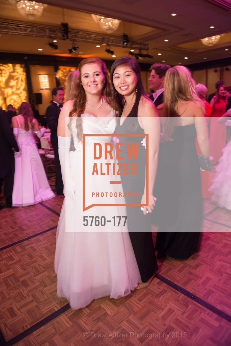 Top pics, The 2015 San Francisco Debutante Ball, June 20th, 2015, Photo