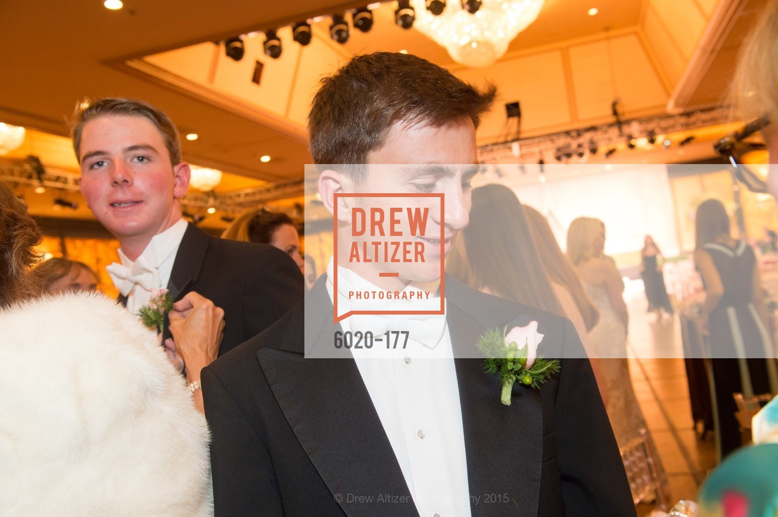 Jack Kariotis, The 2015 San Francisco Debutante Ball, The Westin St. Francis San Francisco Union Square. 335 Powell St, June 20th, 2015,Drew Altizer, Drew Altizer Photography, full-service agency, private events, San Francisco photographer, photographer california