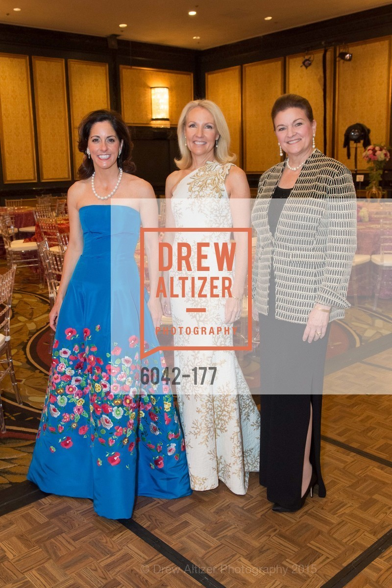Stacey Dobos, Ann Girard, Susan Malott, The 2015 San Francisco Debutante Ball, The Westin St. Francis San Francisco Union Square. 335 Powell St, June 20th, 2015,Drew Altizer, Drew Altizer Photography, full-service agency, private events, San Francisco photographer, photographer california