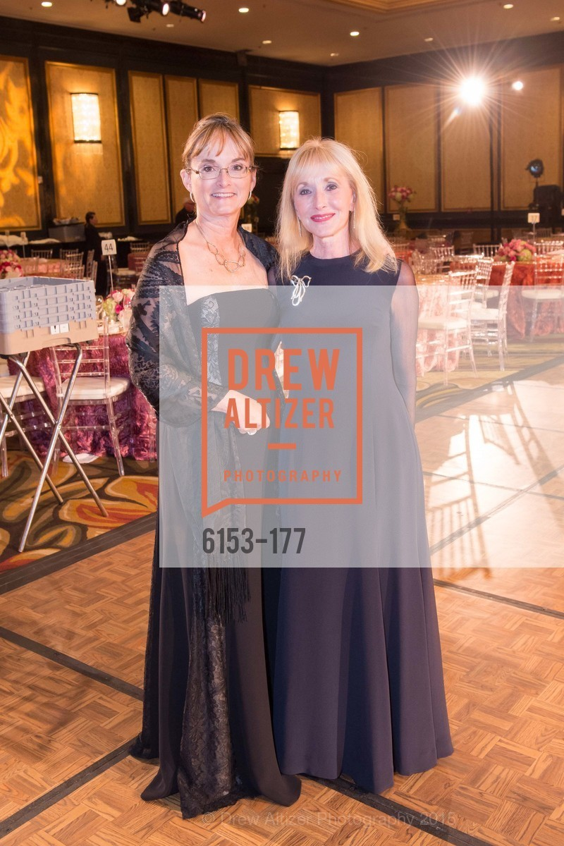 Kathryn Brown, Merrill Kasper, The 2015 San Francisco Debutante Ball, The Westin St. Francis San Francisco Union Square. 335 Powell St, June 20th, 2015