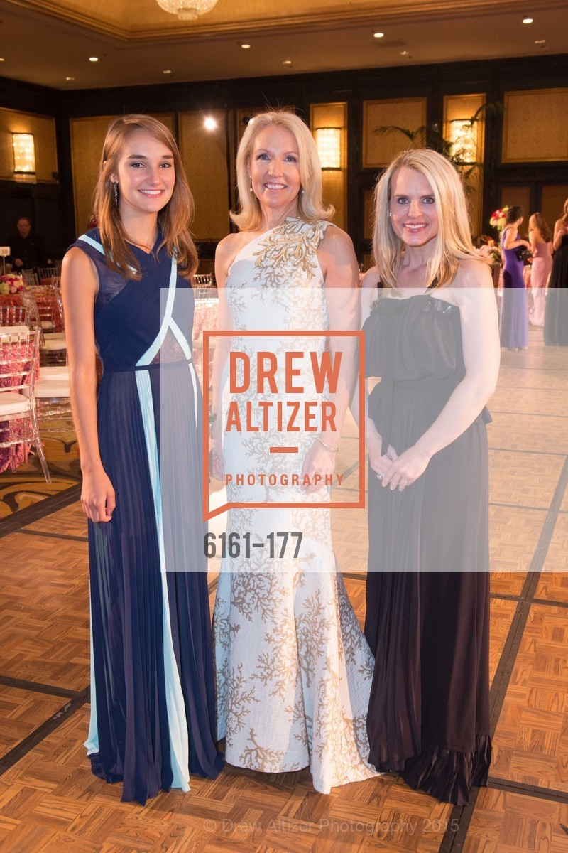 Virginia Girard, Ann Girard, Jane Mudge, The 2015 San Francisco Debutante Ball, The Westin St. Francis San Francisco Union Square. 335 Powell St, June 20th, 2015,Drew Altizer, Drew Altizer Photography, full-service agency, private events, San Francisco photographer, photographer california