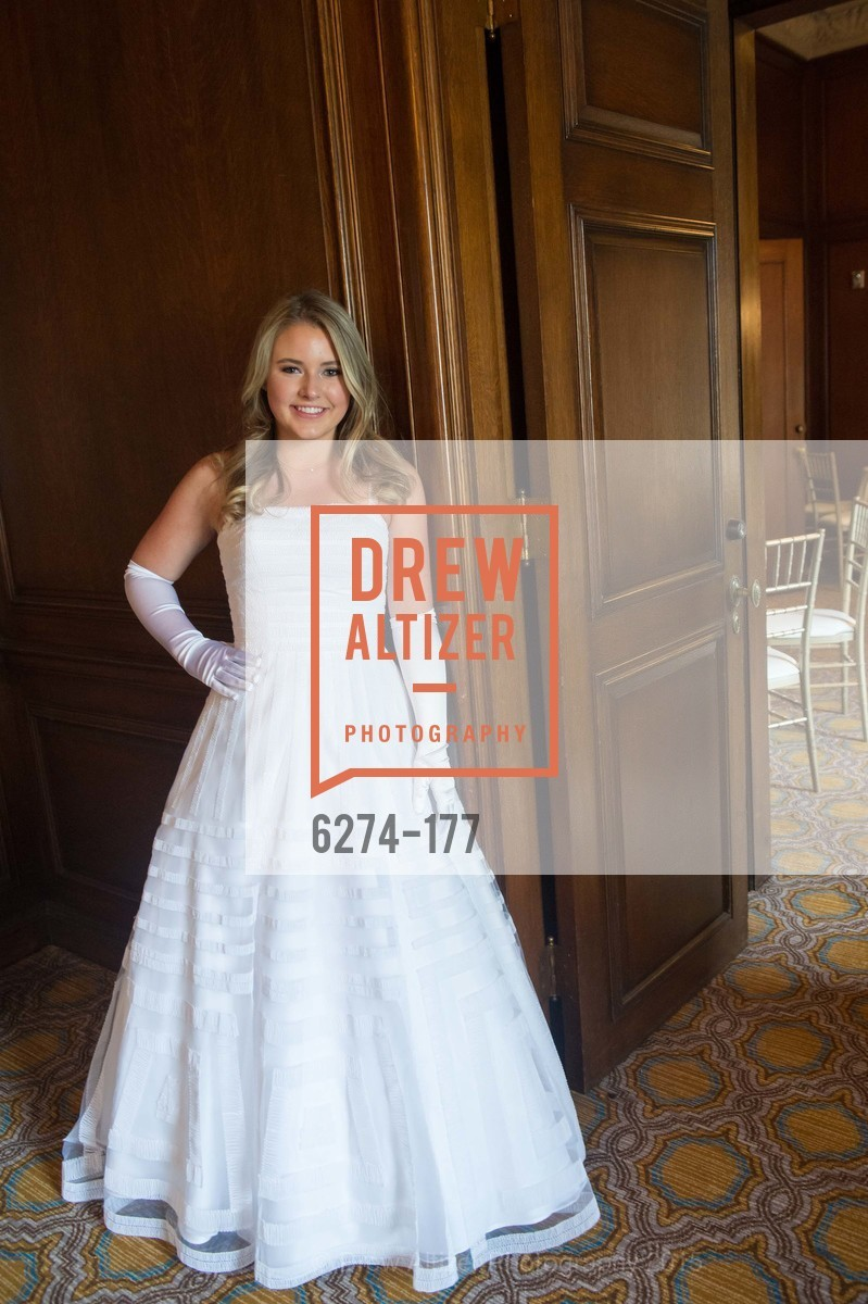 Caroline DiCioccio, The 2015 San Francisco Debutante Ball, The Westin St. Francis San Francisco Union Square. 335 Powell St, June 20th, 2015,Drew Altizer, Drew Altizer Photography, full-service agency, private events, San Francisco photographer, photographer california