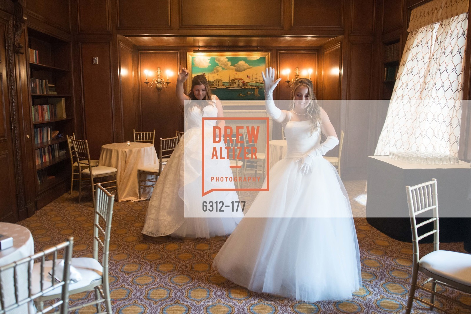 Paloma Palmer, Diana Silvestri, The 2015 San Francisco Debutante Ball, The Westin St. Francis San Francisco Union Square. 335 Powell St, June 20th, 2015,Drew Altizer, Drew Altizer Photography, full-service agency, private events, San Francisco photographer, photographer california