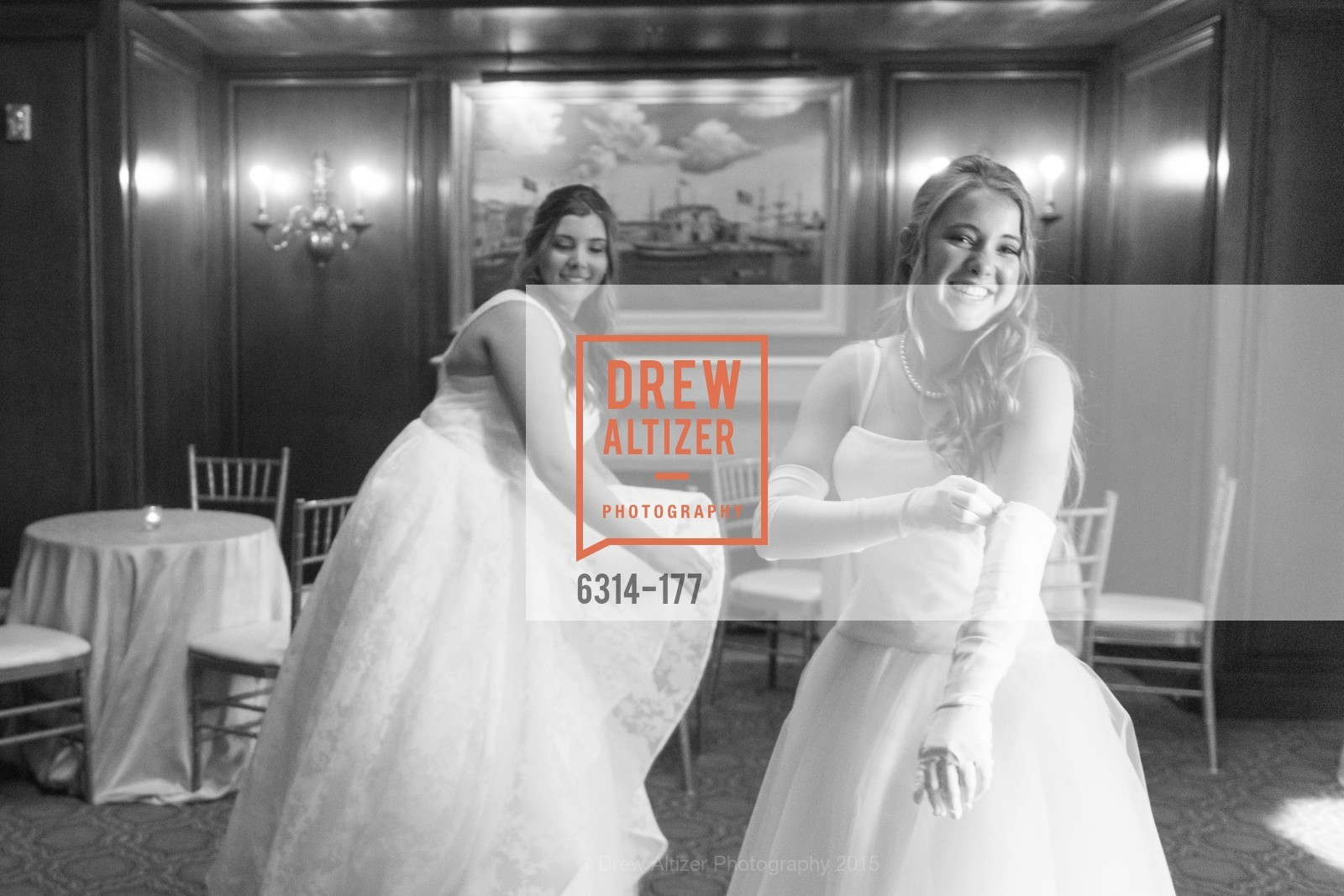 Paloma Palmer, Diana Silvestri, The 2015 San Francisco Debutante Ball, The Westin St. Francis San Francisco Union Square. 335 Powell St, June 20th, 2015,Drew Altizer, Drew Altizer Photography, full-service event agency, private events, San Francisco photographer, photographer California