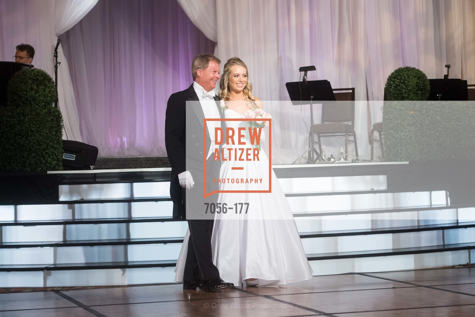 Presentation, The 2015 San Francisco Debutante Ball, June 20th, 2015, Photo,Drew Altizer, Drew Altizer Photography, full-service event agency, private events, San Francisco photographer, photographer California
