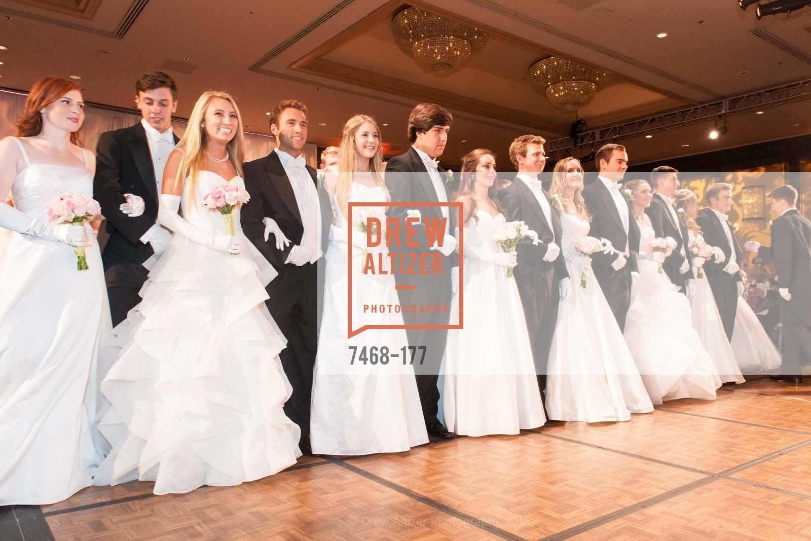 Extras, The 2015 San Francisco Debutante Ball, June 20th, 2015, Photo
