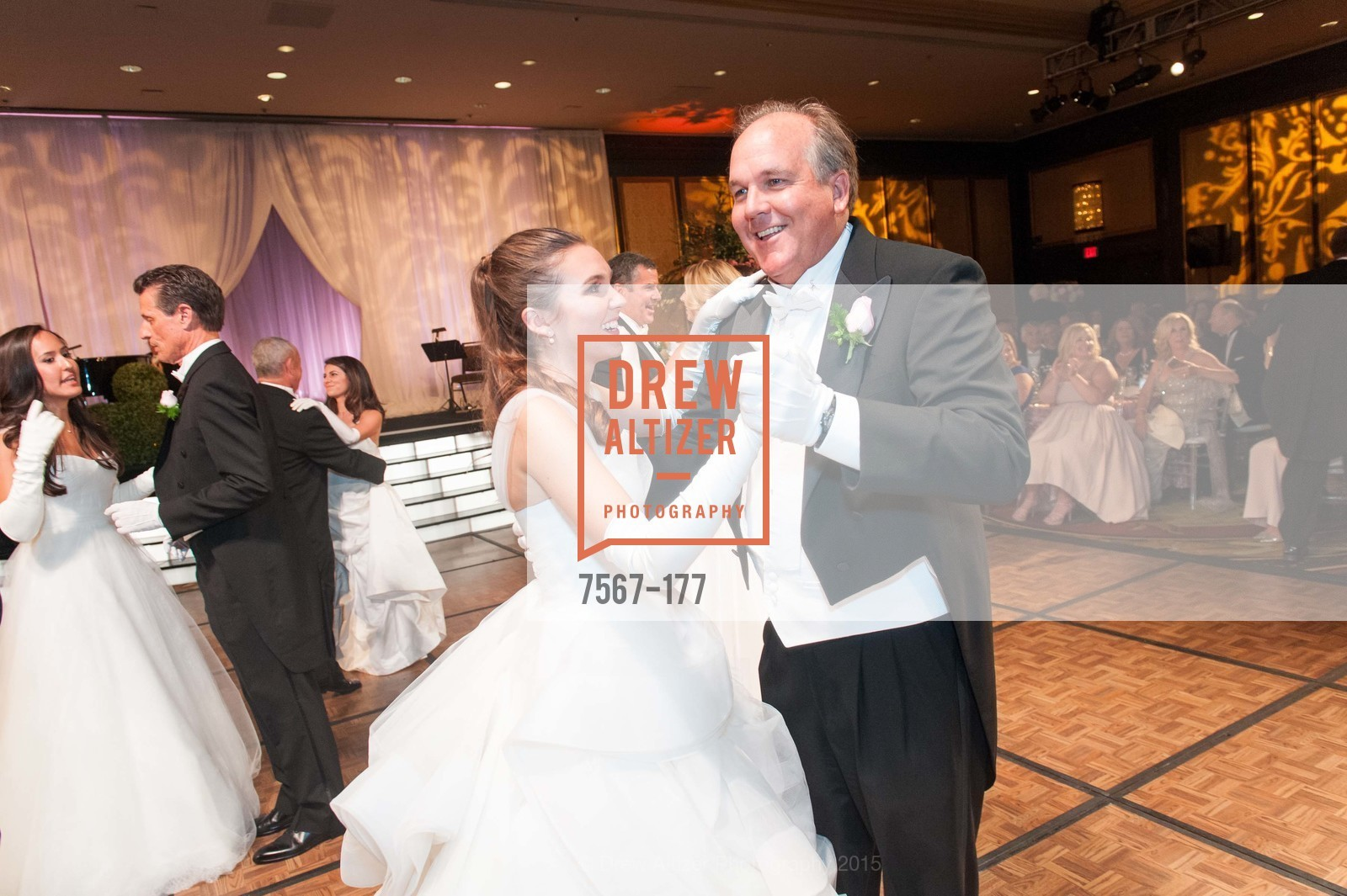 Extras, The 2015 San Francisco Debutante Ball, June 20th, 2015, Photo,Drew Altizer, Drew Altizer Photography, full-service agency, private events, San Francisco photographer, photographer california