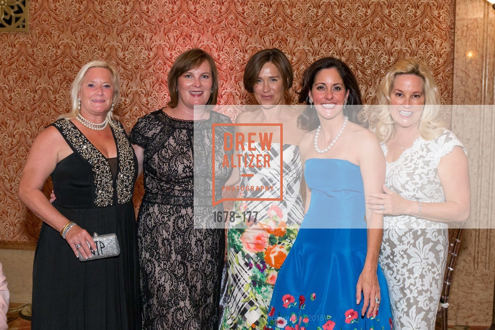 Schyler Tollmann, Kate Parsons, Wendy Bolton, Stacey Dobos, Melissa Jones, The 2015 San Francisco Debutante Ball, The Westin St. Francis San Francisco Union Square. 335 Powell St, June 20th, 2015,Drew Altizer, Drew Altizer Photography, full-service agency, private events, San Francisco photographer, photographer california