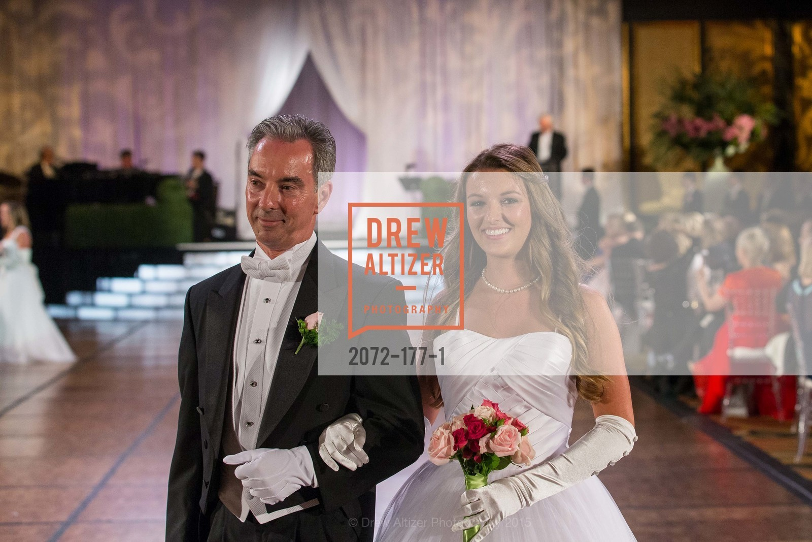 Kurt Eliott Maier, Rachael Maier, The 2015 San Francisco Debutante Ball, The Westin St. Francis San Francisco Union Square. 335 Powell St, June 20th, 2015,Drew Altizer, Drew Altizer Photography, full-service agency, private events, San Francisco photographer, photographer california