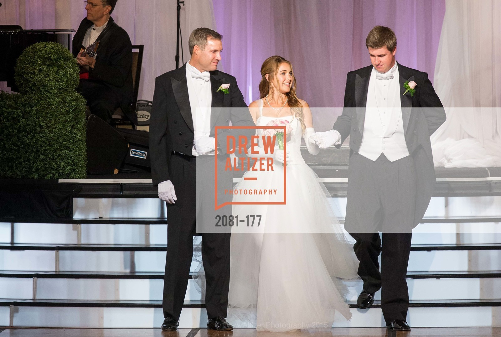 Mark Raymond Palmer, Paloma Palmer, John Travers, The 2015 San Francisco Debutante Ball, The Westin St. Francis San Francisco Union Square. 335 Powell St, June 20th, 2015,Drew Altizer, Drew Altizer Photography, full-service agency, private events, San Francisco photographer, photographer california